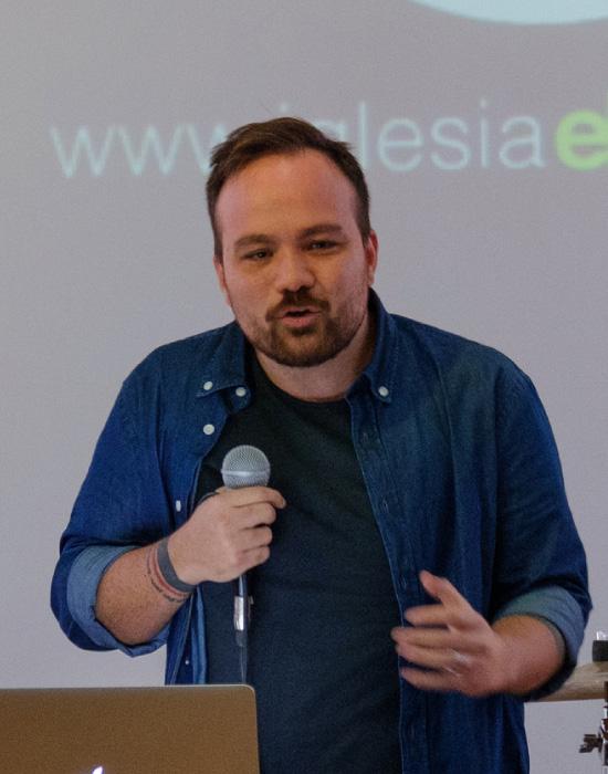 Daniel Berdugo