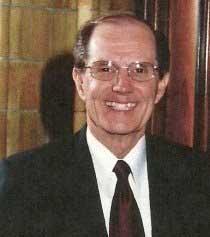 Everett Sheffey