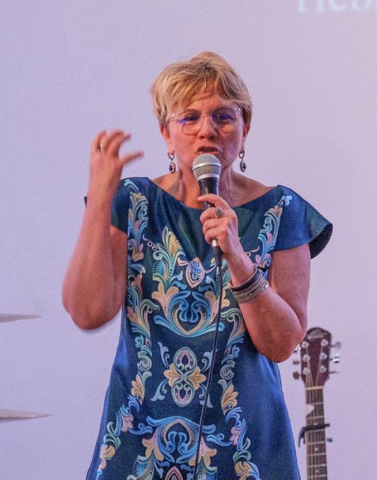 Jenny von Schroter