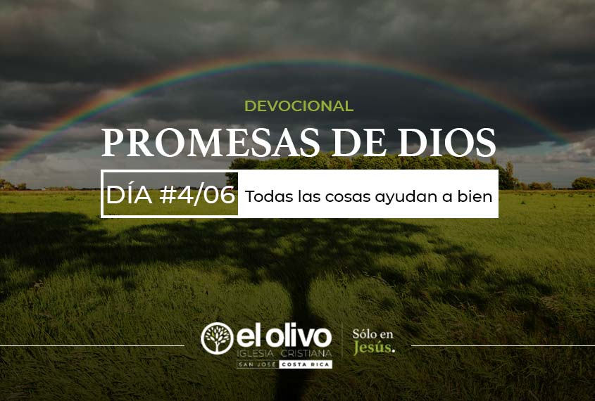 Devocional Promesas de Dios