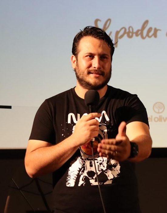Erick Quirós